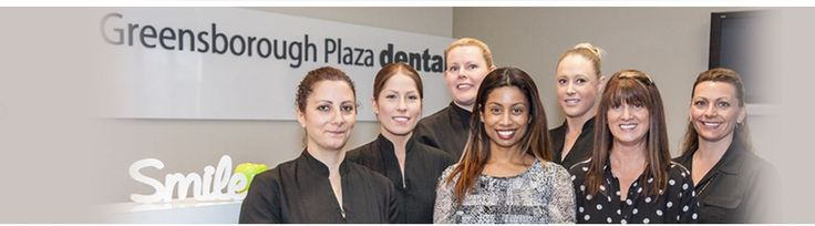 At Greensborough Plaza Dental you will find a stylish, modern, and up to date practice conveniently located within the Greensborough Plaza Shopping centre.