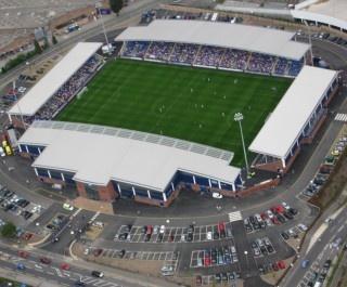B2Net Stadium