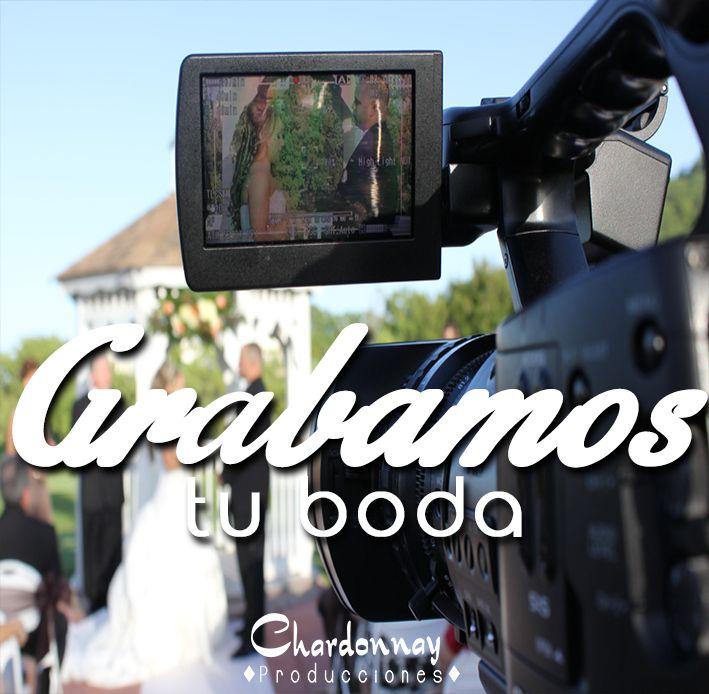 Los mejores momentos quedarán grabados #chardonnayproducciones #weddingchile #Chile #boda
