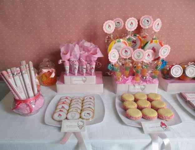 Como decorar platos para fiestas infantiles buscar con - Decorar cumpleanos infantil ...