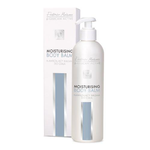 Moisturising Body Balm - Products - FM GROUP Australia & New Zealand