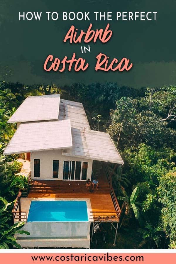 Airbnb In Costa Rica Find The Best Place To Stay Costa Rica Vibes In 2020 The Good Place Travel Favorite Visit Costa Rica