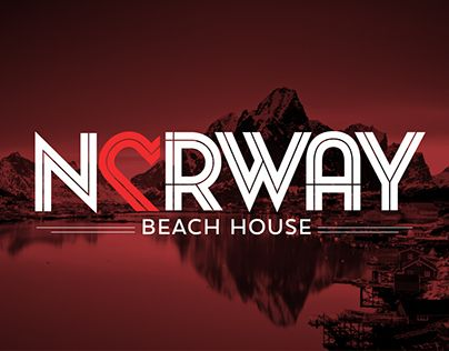 "Check out new work on my @Behance portfolio: ""Norway - Bech house"" http://be.net/gallery/34497067/Norway-Bech-house"