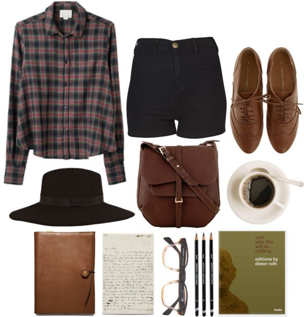 """""""Nada Surf / Always Love"""" by rebeccarobert ❤ liked on Polyvore"""