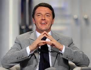 Matteo Renzi e` trentanove anni.