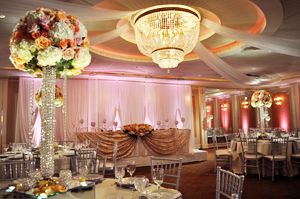 This unique banquet hall is a full-service special events venue for your wedding ceremony and reception in Chicago's NW suburbs. Contact us today! 847-392-7500