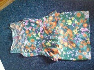 Clotheswap - Floral dress