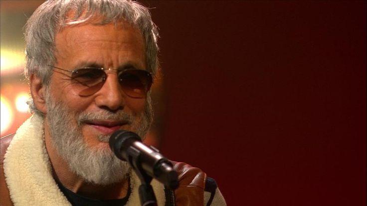 Seine Songs haben Generationen berührt und über Jahrzehnte begleitet: Der Sänger Cat Stevens. Sein Auftritt in der NDR Talk Show wird die deutsche TV-Premiere sein.