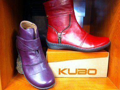 Kubo in Canada