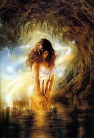 Aphrodite Goddess of love - Greek Mythology