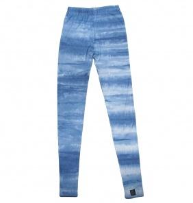 B-side STEPHANIE LEGGINGS BLUE £33.00