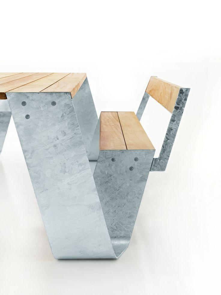 Hopper Outdoor | Furniture