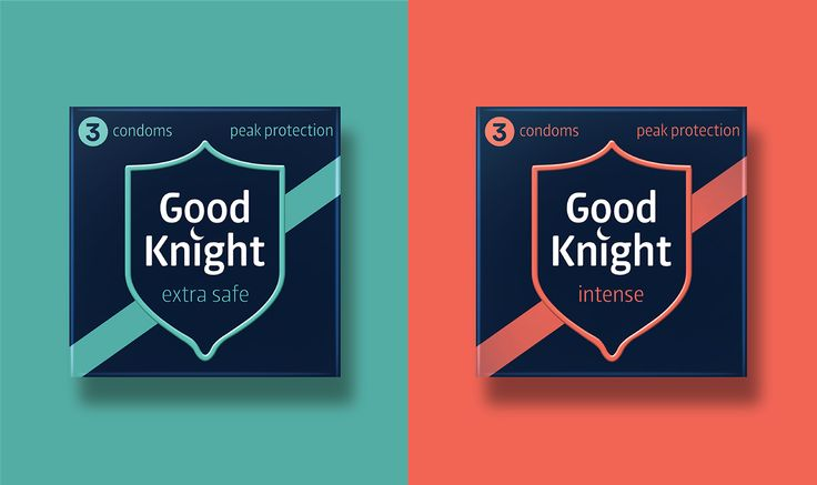 Good Knight on Packaging of the World - Creative Package Design Gallery
