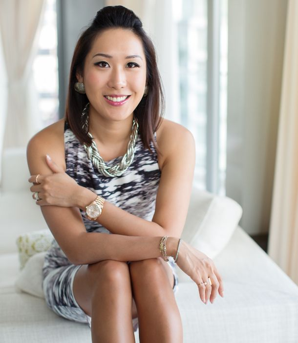 That Girl: Yvonne Wang, TripAdvisor Communications Manager and editor-at-large of The Muse #Singapore #Sassy #ThatGirl #Style