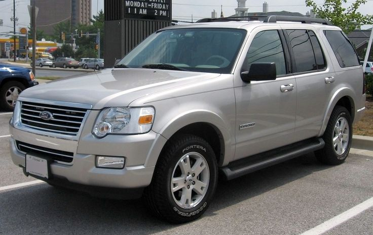 2006 Ford Explorer -   2006 Ford Explorer Performance Exhaust Systems  CARiD  Ford explorer parts & accessories 2006 2004 2003 2002 Our wide inventory of auto parts is replenished daily so we surely have your needed ford explorer parts. get them here at low prices!. 2006 ford explorer accessories & 2006 explorer suv parts Free shipping best prices and huge selection of 2006 ford explorer suv accessories & parts! call the product experts at (800) 544-8778. 2006 eddie bauer ford explorer 44…