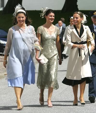 Princess Alexia, July 1, 2007