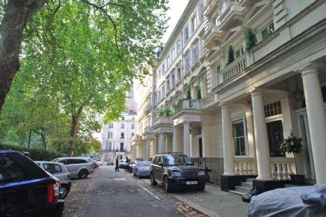 Luxury Hyde Park one bedroom flat | The London Agent