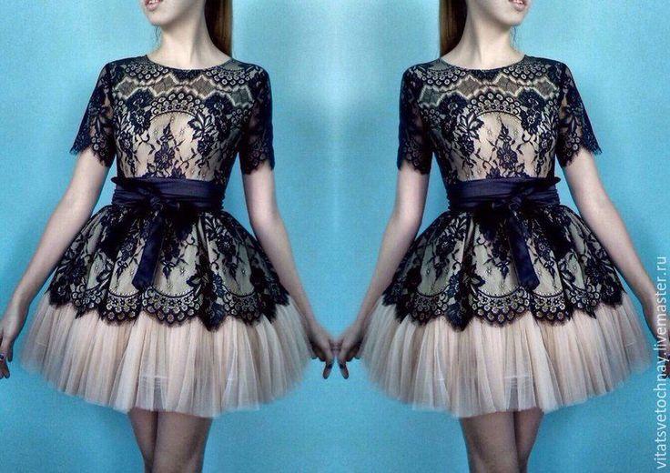 """Купить Платье """"Александра"""" - черный, платье, выпускное платье, выпускница, выпускной, выпускной бал"""