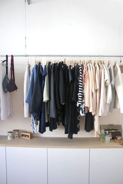 die besten 25 kleiderschrank selber bauen ideen auf pinterest schrank selber bauen schrank. Black Bedroom Furniture Sets. Home Design Ideas