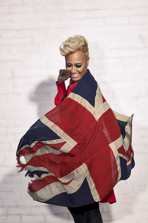Emeli Sande One of my new favorite artists.  She has some of the most provocative, and emotion stirring lyrics out today!  I love me some Emeli!