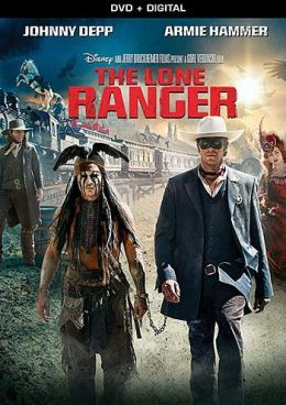 The Lone Ranger (2013) In this reboot of the 1950s television series, Native American warrior Tonto rescues wounded lawman John Reid and restores him to health, thus creating an often-contentious but effective partnership as they attempt to rid the Old West of corruption. Johnny Depp, Armie Hammer, William Fichtner...20c