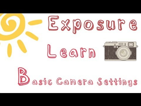 Learn How To Control Exposure in Camera. Filmmaking tips