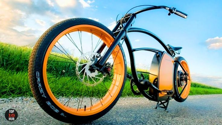 10 Best ELECTRIC BIKES You Can Buy In 2017 (Amazon) - YouTube