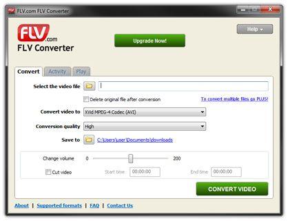 FLV Downloader 2018 Activation Code + License Key Download