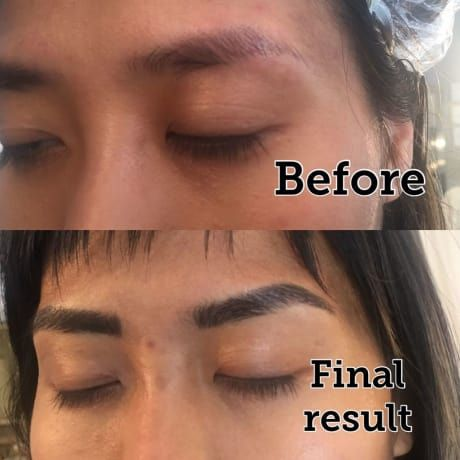 The next level permanent make-up method that is all the rage among beauty insiders