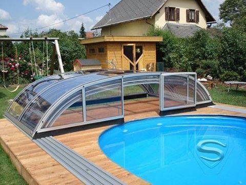 Die Auswahl einer idealen Schwimmbeckenüberdachung kann schnell und leicht sein. Schauen Sie auf unsern Blog und finden Sie die ideale Schwimmbeckenüberdachung Wir Sind immer für Sie da, kontaktieren Sie sich mit unseren Berater.