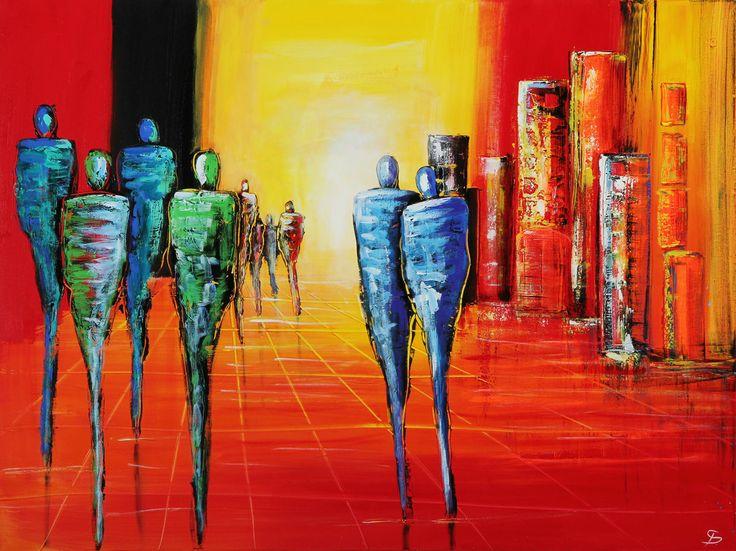 Saline doeg kunstmalerier