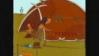 Cuento de Cromagnon. Proyecto de la Prehistoria., via YouTube.