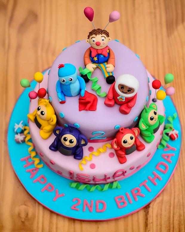 Cohen's Cakes Homemade Celebration Cakes
