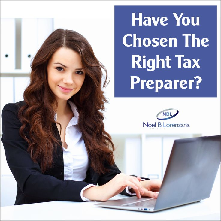 Finding the right person to prepare your income tax return is very important, but often, not enough care is put into this vital financial decision. With software, like TurboTax, anyone can prepare income tax returns, including beginners with no experience. When you consider the likelihood of mistakes and audit risks, is this the best choice for you?