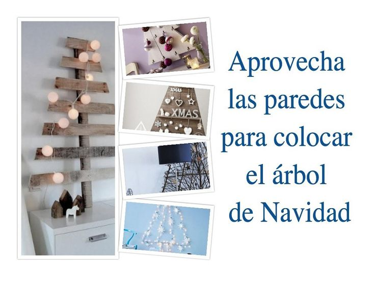 Decoraci n de navidad para casas peque as for Ideas decoracion casa