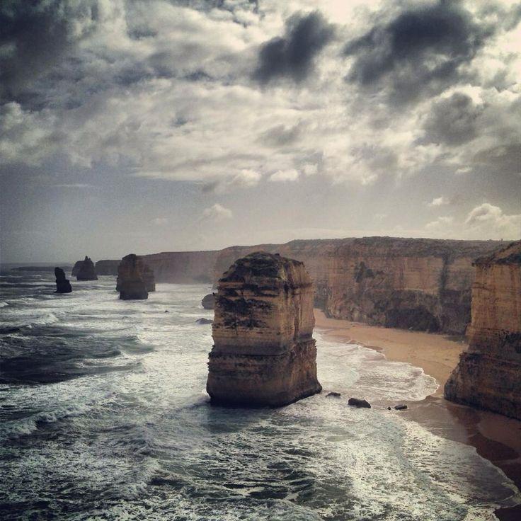 Great Ocean Road, Victoria. #traveldreaming