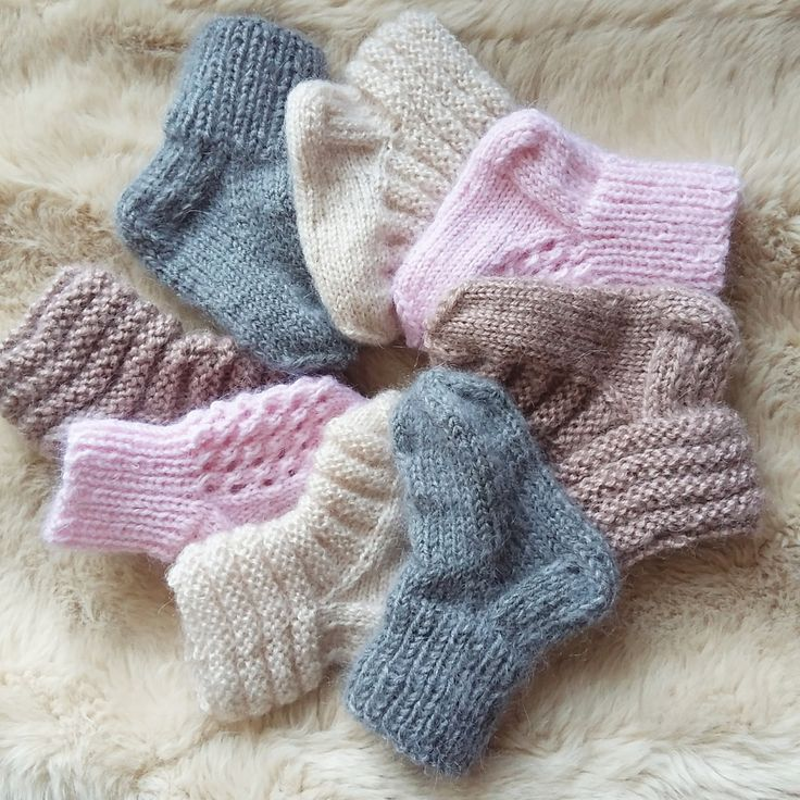 Socks for babies and toddlers / Kids socks / Knitted socks / Baby socks / Hand knitting by AmeliezRoom on Etsy