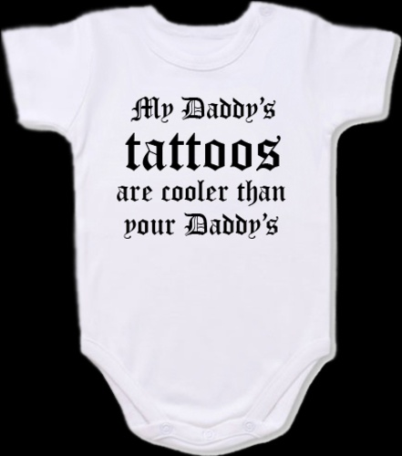 For the baby daddy!