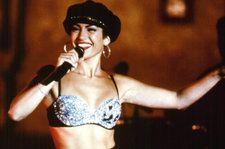 cool Jennifer Lopez Talks Playing Selena