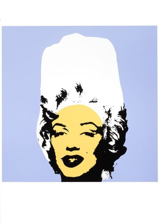 Buy Marylin Simpson III., Screenprint by Vladimir Yurkovic on Artfinder. Discover thousands of other original paintings, prints, sculptures and photography from independent artists.