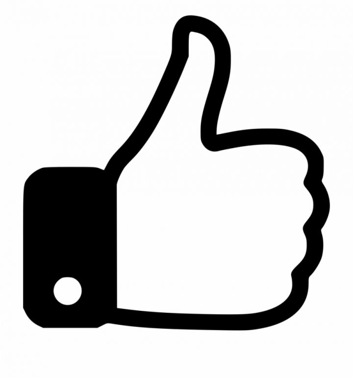 Like Thumbs Up Comments Facebook Thumbs Up Icons Free Png Images Thumbs Up Icon Png Images Free Png