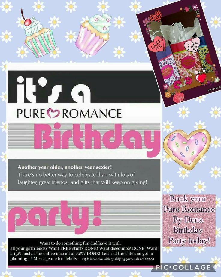 173 best pure romance images on Pinterest   Pure romance products ...