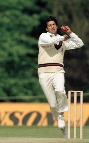 Legend of Cricket,Cricket #Pakistan #cwc15