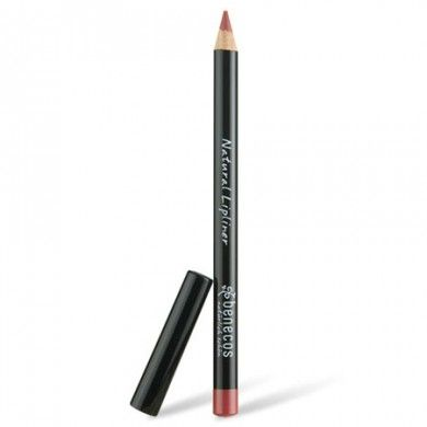 Benecos Natural Lipliner | Benecos Organic Makeup & Cosmetics... Don't forget your lip liner to keep your pucker perfect!
