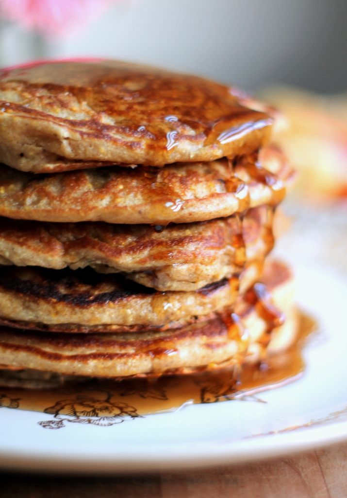 17 Best ideas about Cornmeal Pancakes on Pinterest | Fried ...