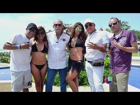 Luis Donaldo Colosio #elPRILoMato - YouTube