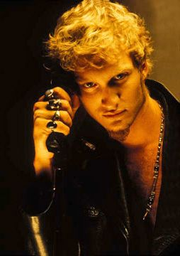 Layne Staley (Musician; Alice In Chains) - I loved Alice In Chains; what can I say, RIP Layne