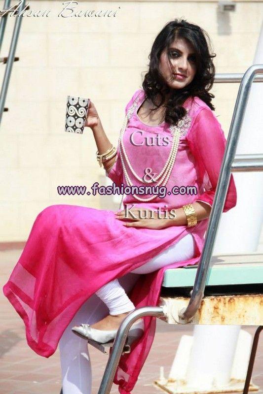 Eid Dresses 2013