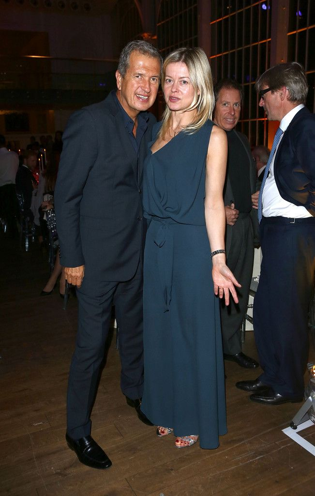 Lady Helen Taylor Photos: The Official Launch Of The Carlos Acosta International Dance Foundation