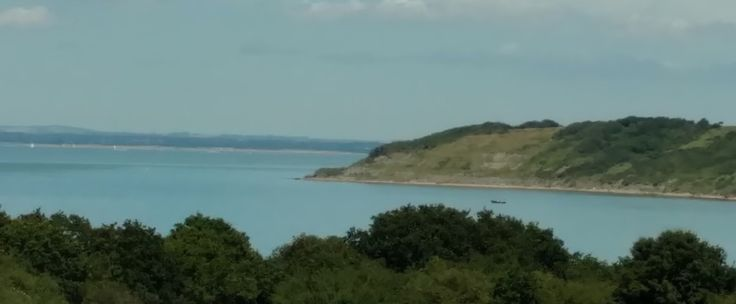 A review of Thorness Bay Holiday Park, Isle of Wight